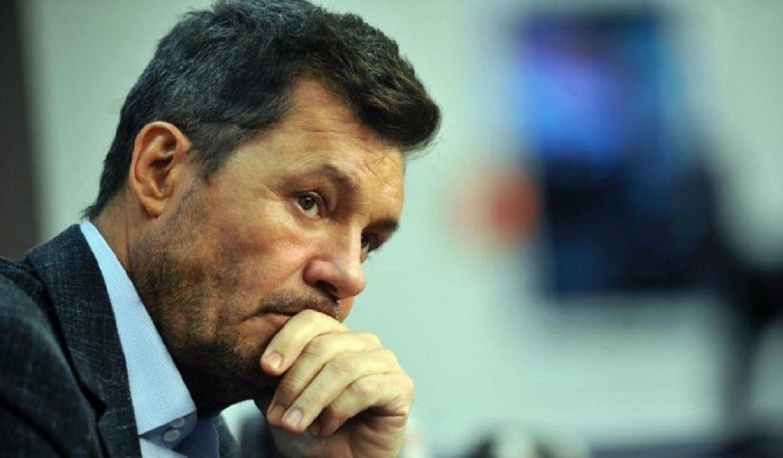 Marcelo Tinelli se reunió con Roberto Lavagna: Tenemos coincidencias sobre la visión del país