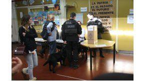 el correo argentino explico por que faltaron boletas en algunas escuelas