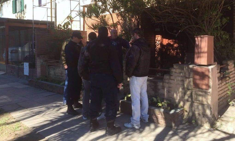 Detuvieron a un puntero de Cambiemos  en Santa Fe por repartir boletas y plata