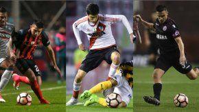 dias y horas para los partidos de cuartos de final de la copa libertadores
