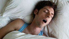 Babear durante el sueño sería mucho más sano de lo que se creía