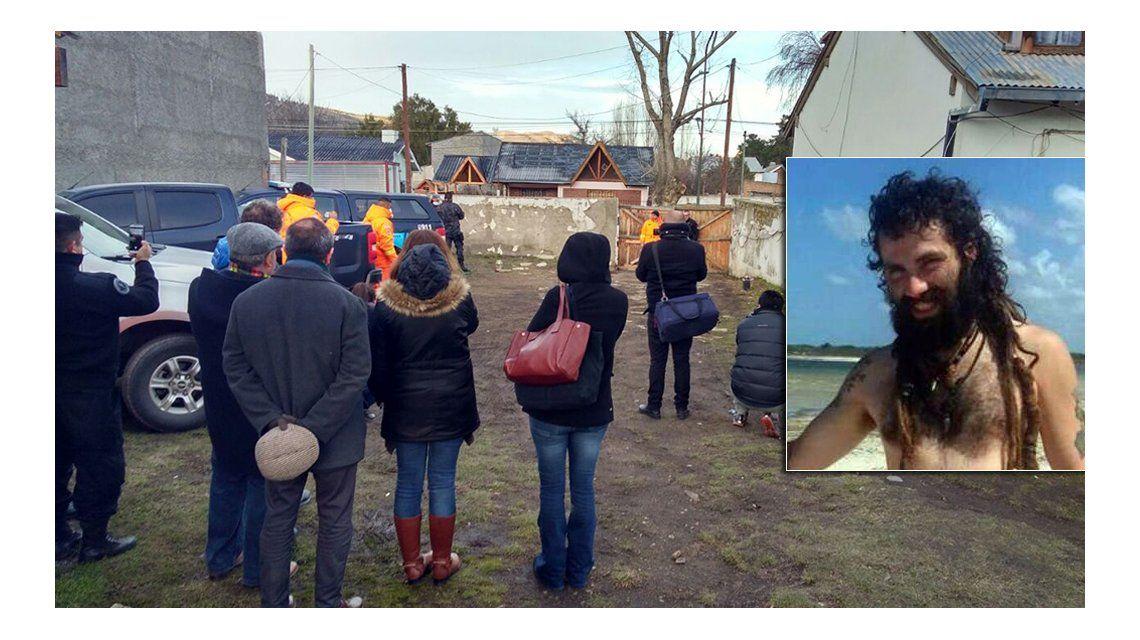 Encontraron pelos y una soga en el allanamiento a Gendarmería por la desaparición de Maldonado