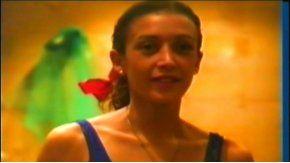 Claudia vivió toda su vida en Villa Luro