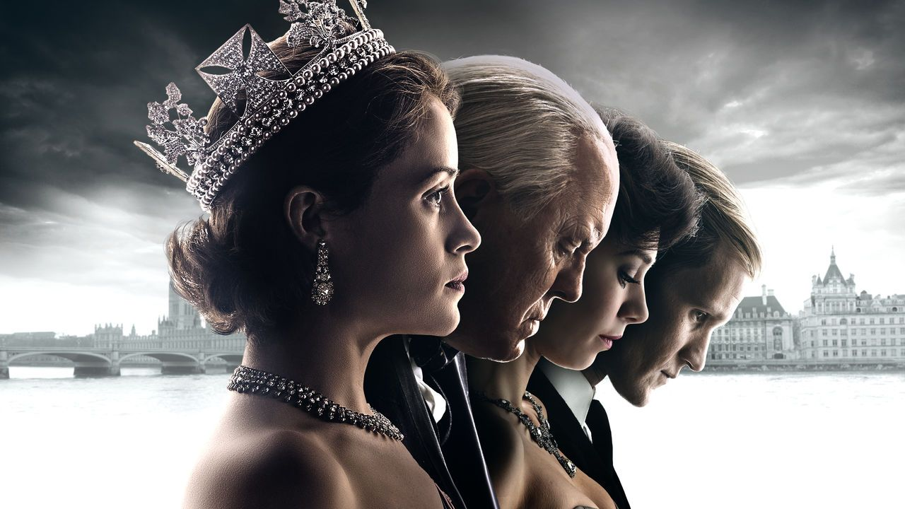 Netflix mostró el trailer de The Crown