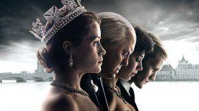 Netflix mostró el trailer de The Crown