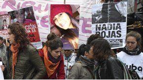 la carta de los docentes de nadia rojas tras su segunda desaparicion