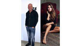 Alejandro Pucheta habló del supuesto romance de Barbie Vélez