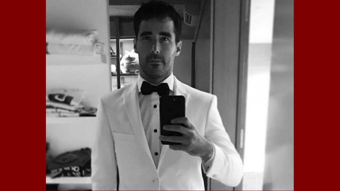Nacho Viale habló de la polémica entre Mirtha y Suar