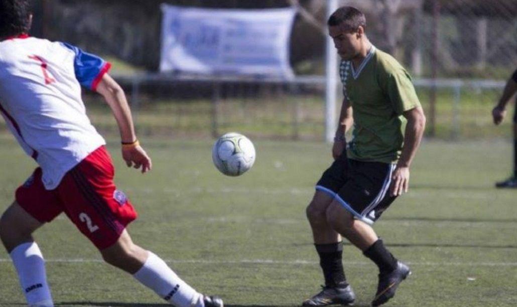 Los chicos argentinos llevarán su ilusión a Taipei (Foto: feduargentina.com.ar)