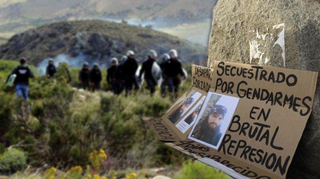 ¿Qué se sabe hasta ahora sobre la desaparición de Santiago Maldonado?