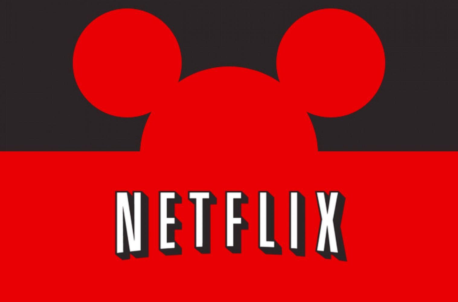 Disney rompe relaciones con Netflix y sacará las películas de su plataforma