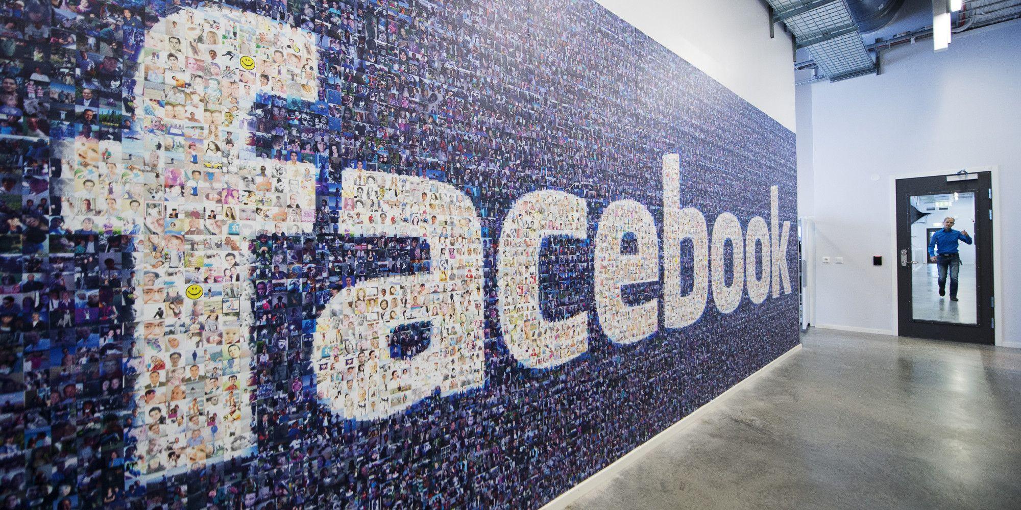 Facebook lanza su segundo programa de pasantías
