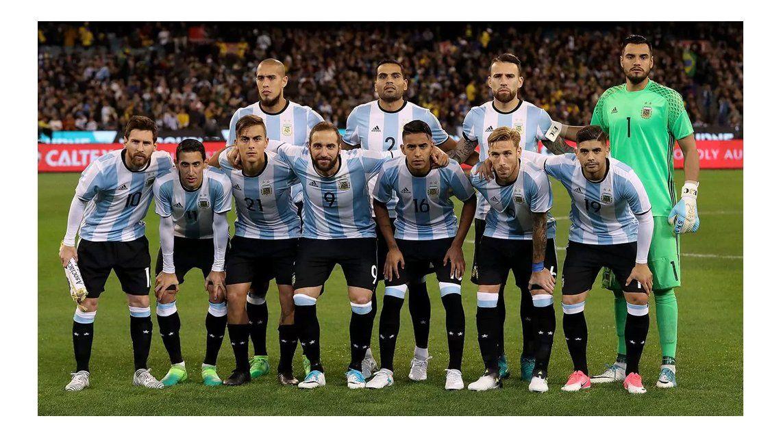 Salió el ranking FIFA: ¿cómo afrontará Argentina la doble fecha de Eliminatorias?