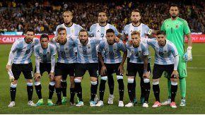 salio el ranking fifa: ¿como afrontara argentina la doble fecha de eliminatorias?