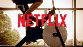 Cycflix, una bicicleta que no te dejará ver Netflix si no pedaleas