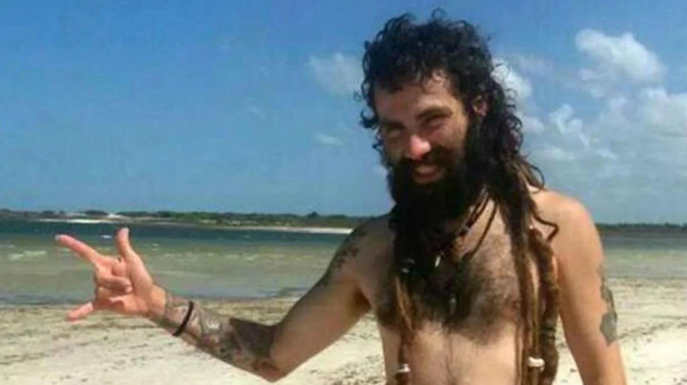 Santiago Maldonado es buscado intensamente desde el 1° de agosto