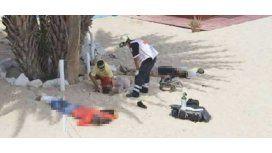 El terror se apoderó de los turistas en la playa Palmilla en Los Cabos