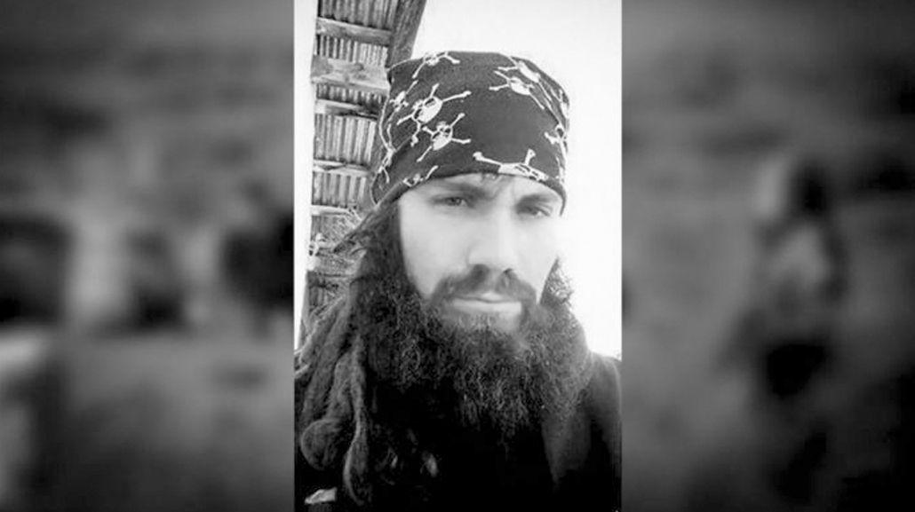 Investigan si Santiago Maldonado estuvo en Mendoza y sin rastas