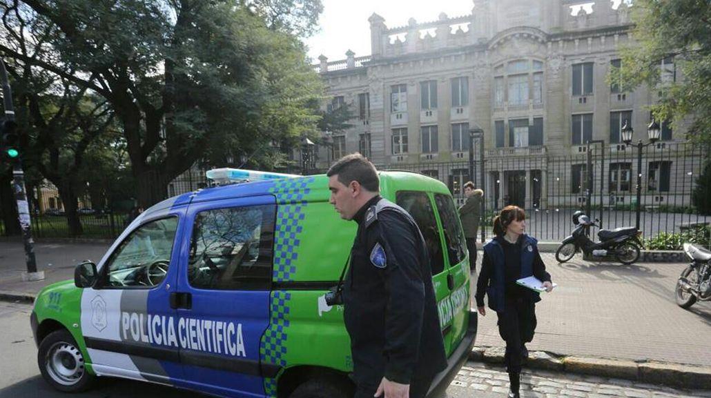 Donaron los órganos de la chica que se suicidó en el Colegio Nacional de La Plata