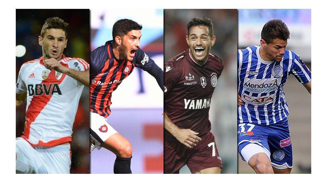Semana de Copa: ¿cuándo juegan los equipos argentinos por la Libertadores?