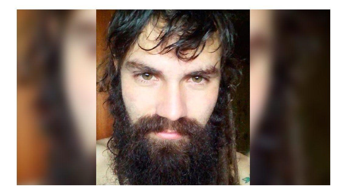 Mendoza: Gendarmería sigue la pista de Santiago Maldonado en San Rafael