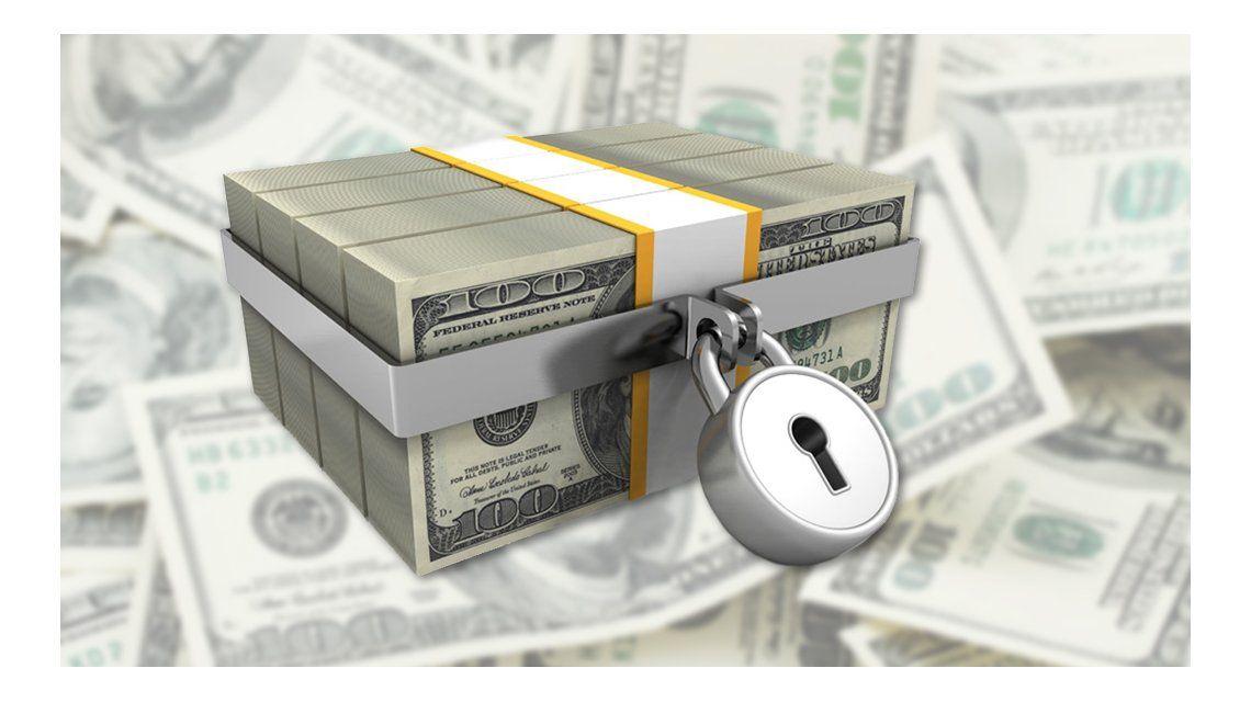 Algunos bancos aplicaron un cepo virtual