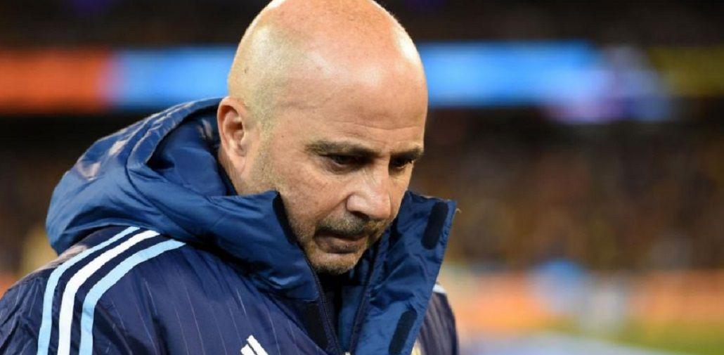 El santafesino se prepara para su debut oficial al frente de la Selección
