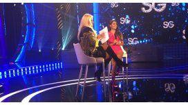 Susana y Lali