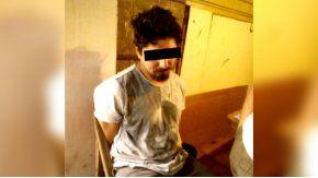 Éste es el segundo detenido por el crimen de Anahí Benítez
