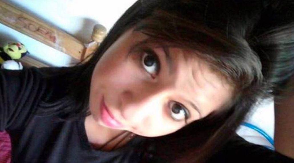 Hallan sana y salva Rocío Quiroga, la joven que era buscada en Punta Alta