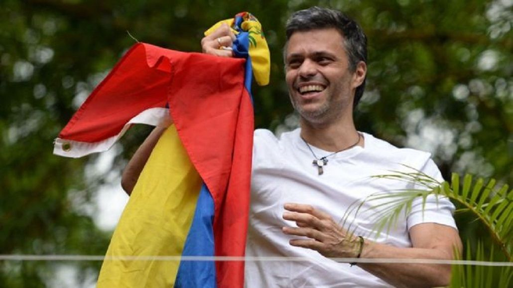 Devolvieron a Leopoldo López a la prisión domiciliaria - imagen ilustrativa: elvenezolanonews.com