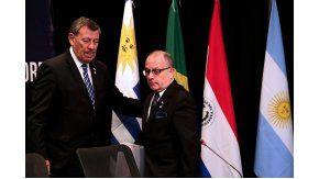 El Mercosur suspendió a Venezuela del bloque regional