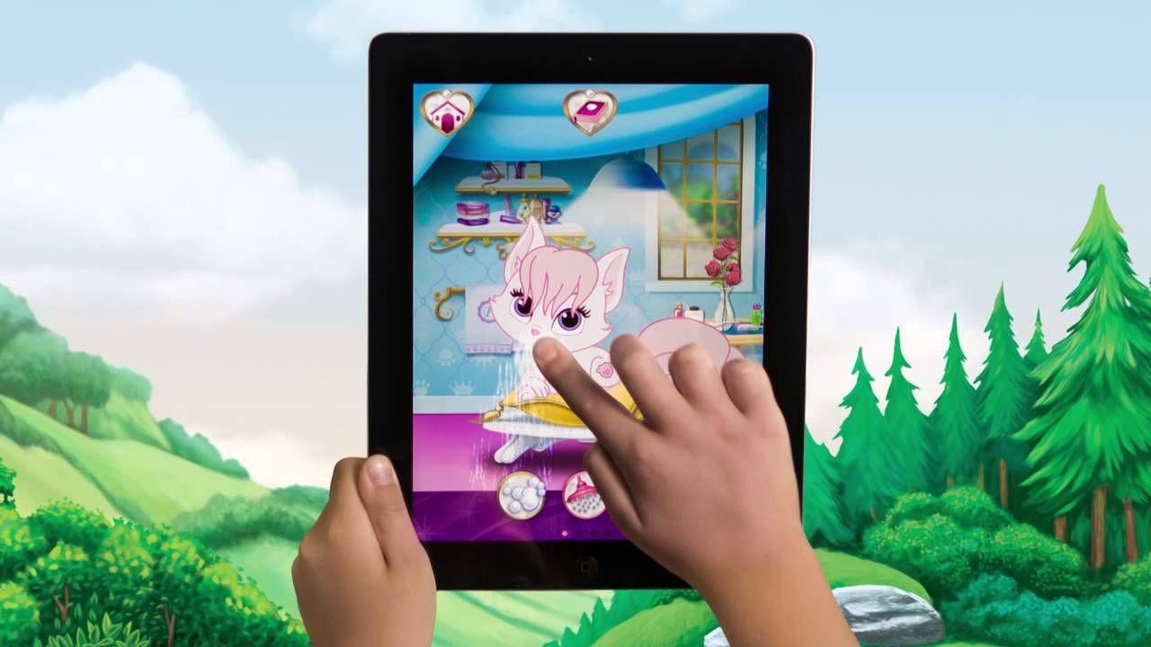 Acusan a Disney de restrear datos personales de niños - Crédito:Disney Stories