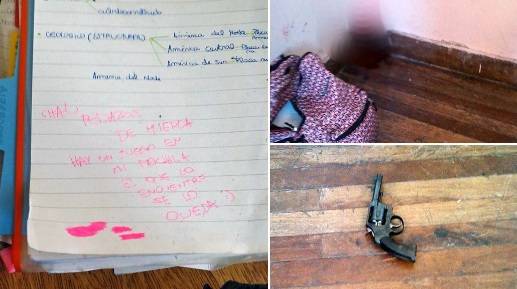 Avanzan contra la red social en la que la alumna anunció su suicidio