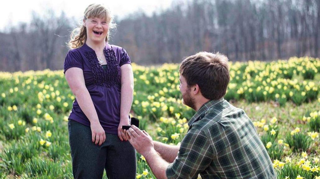 La propuesta de casamiento más emotiva de todas