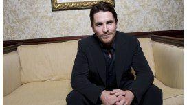 El cambio físico de Christian Bale para su nueva película