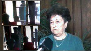 video: una abuela perdio todos sus ahorros con el cuento del tio