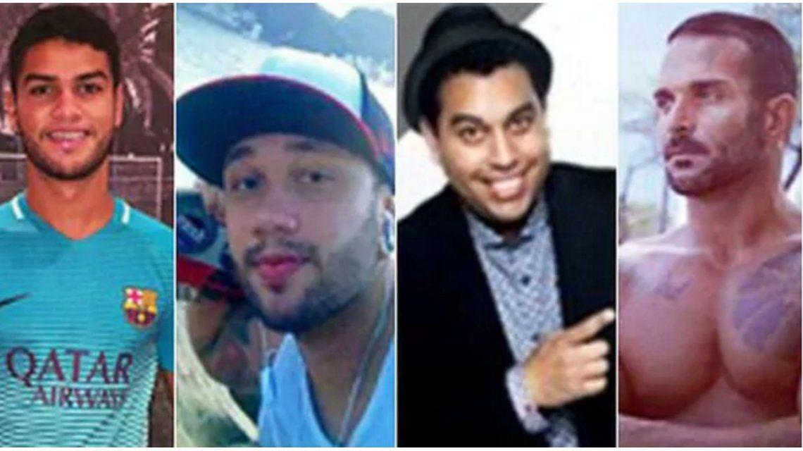 Detuvieron en París al brasileño acusado de asesinar a un turista argentino en Río de Janeiro