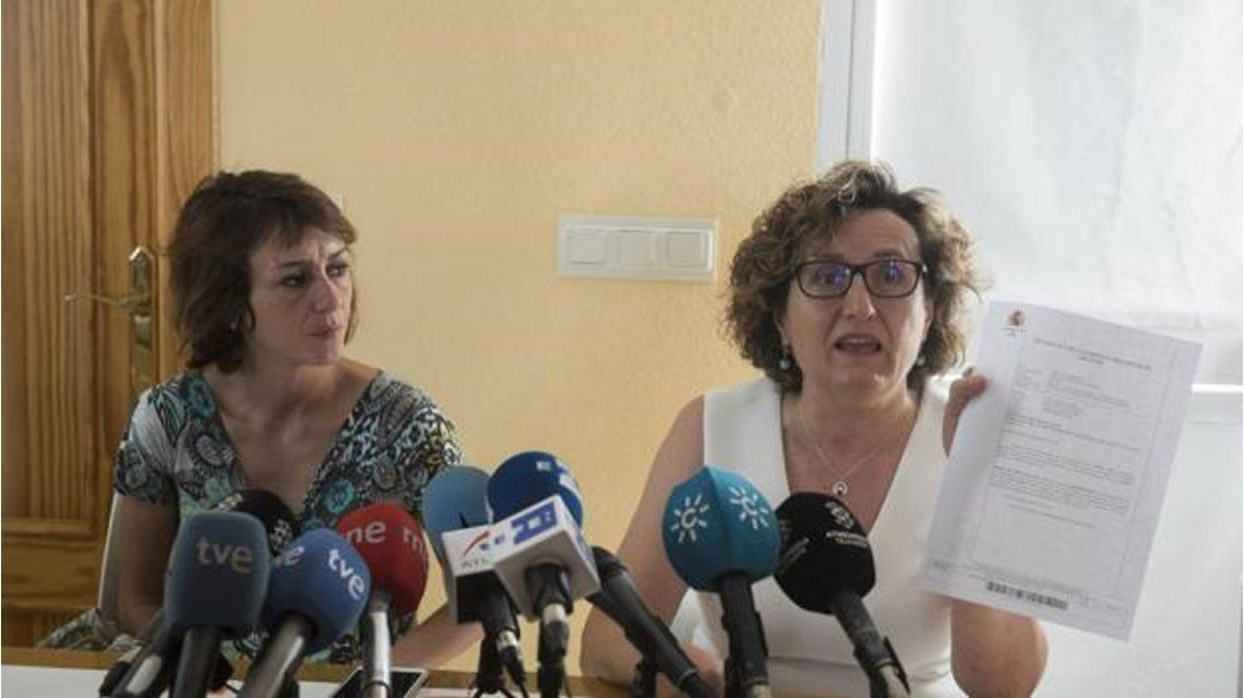 Una mujer se fugó con sus dos hijos para no restituirlos al padre maltrador