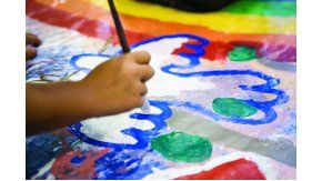 arte-terapia: el arte de rehabilitar