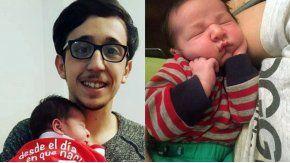Bullying al bebé de Rodrigo Noya