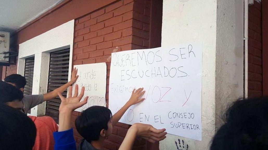 Gentileza de: La Gaceta / Luciana Collado