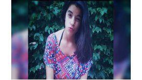 Rosario Cook, desapareció el 12 de agosto