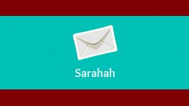 Sarahah, la red social anónima que es furor entre los jóvenes