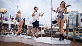 El boom de los cruceros con diversión de sólo para adultos