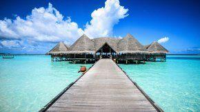 Los diez destinos más elegidos del Caribe