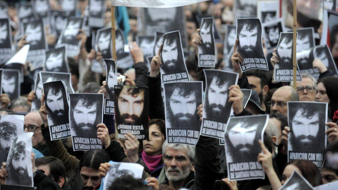 ¿Qué se sabe de Santiago Maldonado a 15 días de su desaparición?