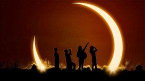 como afectara a cada signo del zodiaco el eclipse del proximo lunes