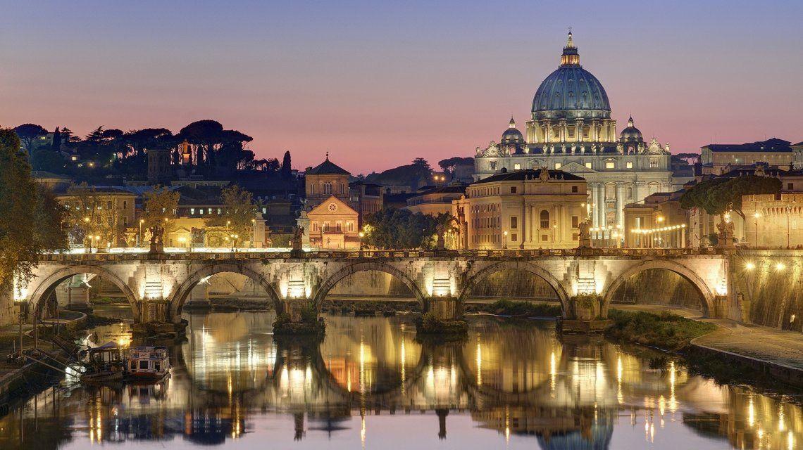 Misterio en el Vaticano: investigan el origen de huesos humanos hallados en la Santa Sede