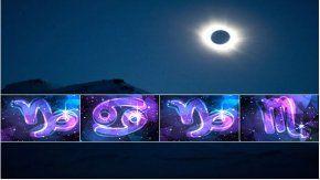 este 21 de agosto habra un nuevo eclipse total de sol: como afectara a cada signo.